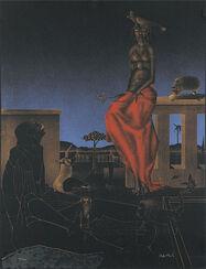 """Bild: """"Paradiesgarten"""" (1984)"""