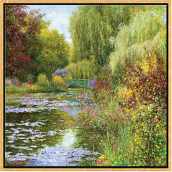 "Picture ""Giverny Juin"""