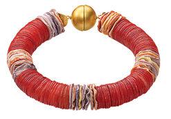"Bracelet ""Rouge"""
