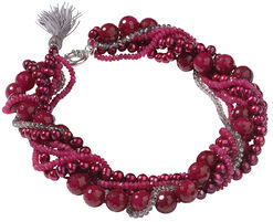 """Necklace """"Berry"""""""