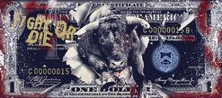 "Bild ""One Dollar"" (2016)"