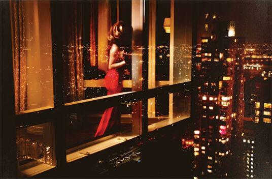 "David Drebin: Bild ""Ultimatum City"" (2012)"