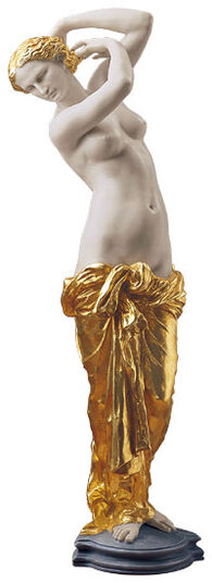 """Jean-Baptiste Carpeaux: """"La Toilette de Venus"""", 1855"""
