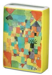 """Porzellanvase """"Tunesischer Garten"""""""
