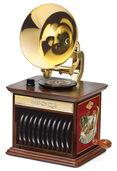 Grammophon inklusive 12 Künstlersongs