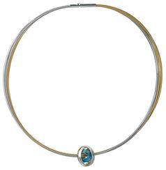 Necklace 'Cosmic'