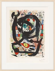 "Bild ""Für das County Museum Los Angeles"" (1969)"