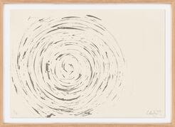 """Bild """"Huldigung an Hafez - Motiv 1"""" Einzelblatt aus dem Werkzyklus (2015/16)"""