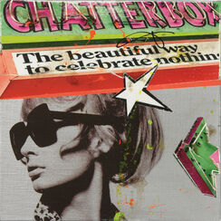 "Bild ""Chatterbox"" (2015)"