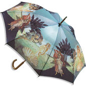 "Umbrella ""Birth of venus"""