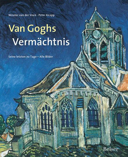"""Bildband """"Van Goghs Vermächtnis"""""""