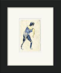 "Bild ""Akrobat"" (1910)"