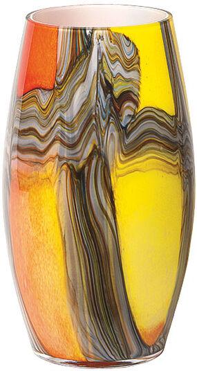 "Glass Vase ""Hurricane"" High Neck edition"