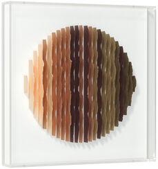 "Bild ""Herbst"" (2009) (Unikat)"