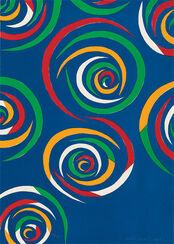 """Bild """"Cercles du nuit"""" (1992)"""