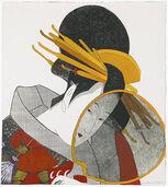 """Bild """"Geisha Soviética"""" (2009), ungerahmt"""