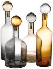 """8-teiliges Flaschenset """"Match & Bottle"""""""