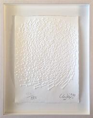 """Bild """"Kleine Spirale"""" (2010)"""