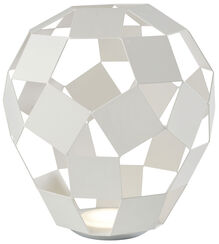 "LED-Table Lamp ""Focus"", White Version"