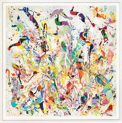 "Bild ""fragments of time"" (2016)"