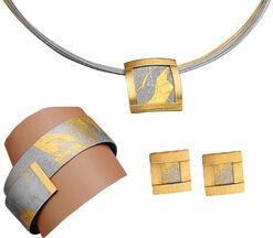 Jewelry set 'Carino'