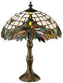 Table lamp 'Foliage'