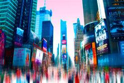 "Bild ""Times Square"" (2011)"