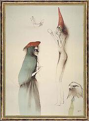 """Bild """"Carnevale di Venezia"""", 1983"""