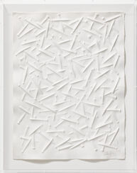 """Bild """"Friedensgebote"""" (2014)"""