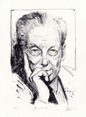 "Picture ""Willy Brandt"""