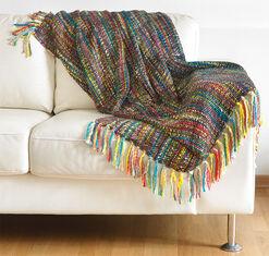 """Blanket """"Fresco"""""""