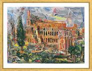 "Picture ""Rome - Coliseum"""