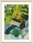 "Bild ""Landschaft 3"" (2007) (Unikat)"
