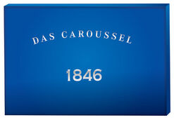 "Reprint ""Das Caroussel"""