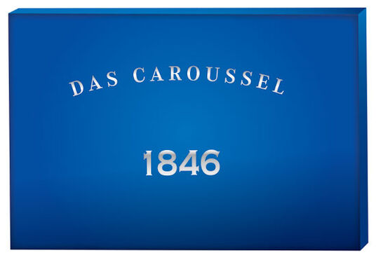 "Reprint ""The Caroussel"""
