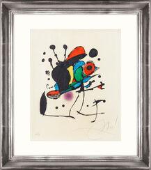 """Bild """"XV Premi Internacional de Dibuix Joan Miró"""" (1976)"""