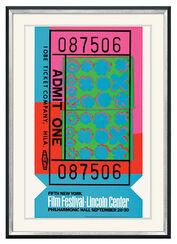 "Bild ""Fifth New York Film Festival"" (1967)"