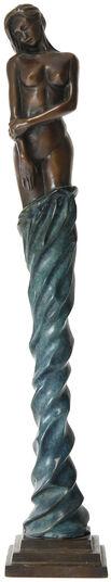 """Gerard: Skulptur """"Camilla"""", Bronze"""
