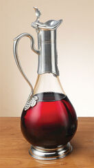 "Wine Decanters ""Colds"""