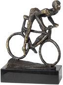 """Skulptur """"Biker"""""""