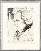 "Picture ""Mozart"""