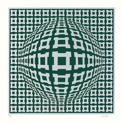 "Bild ""Rosenthal II"" (1988)"