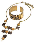 """Jewelry Set """"Leone"""""""