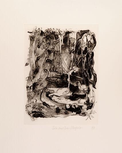 "Jake & Dinos Chapman: Bild ""An Ode to Hanover"" (2008)"