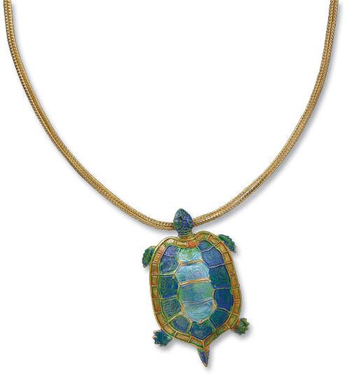 """Petra Waszak: Necklace """"Joy"""""""