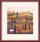 "Picture ""Toscana Impressions III"" (2003)"