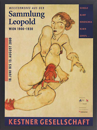 Masterpiece of Leopold collection. 18.06.-13.08.2000