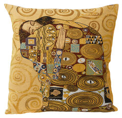 "Cushion Cover ""Fulfillment"""