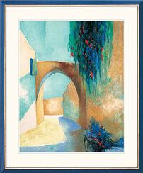 """Bild """"Saint-Emilion"""" (1998), ungerahmt"""