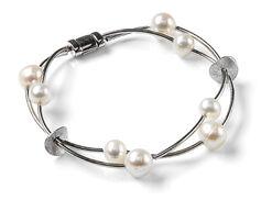 """Armband """"Silber"""""""